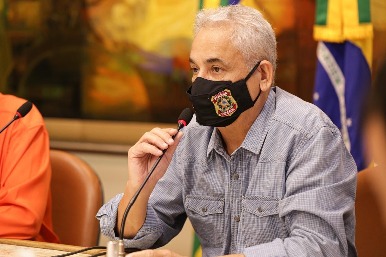 Robert Rios sairá fortalecido na reforma administrativa da PMT