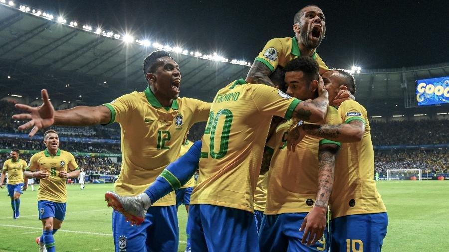 SBT vai transmitir a Copa América em 2021