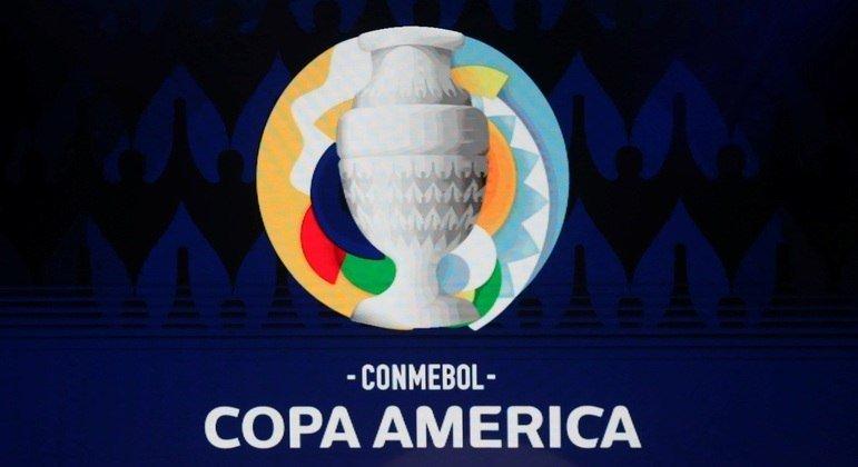 Conmebol confirma que Copa América será disputada no Brasil